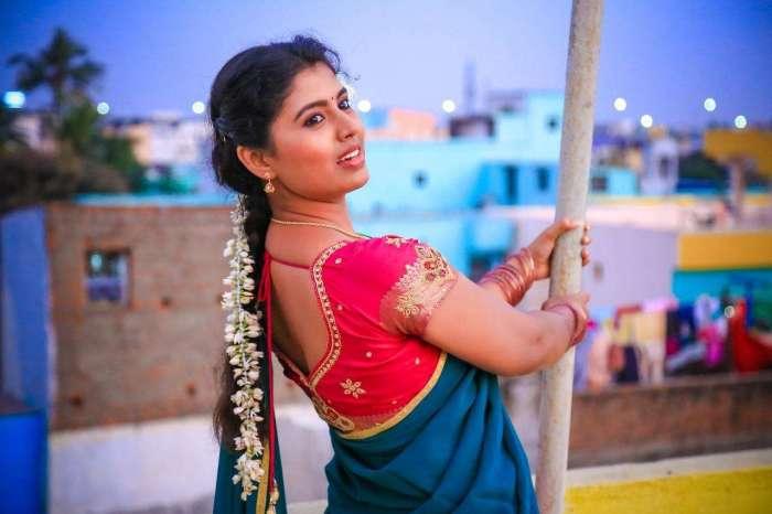 Girija Sri Photos