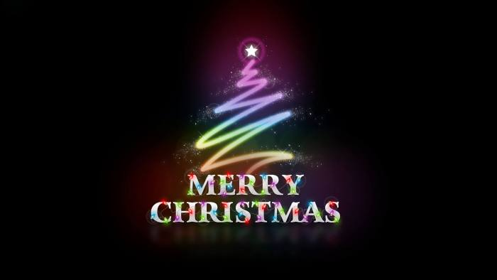 Happy Christmas Images