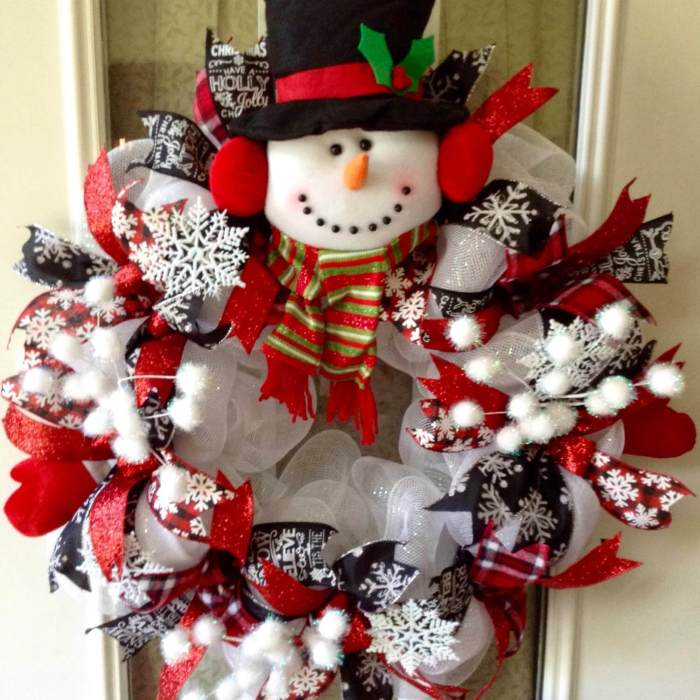 Happy ChristmasWreath Images