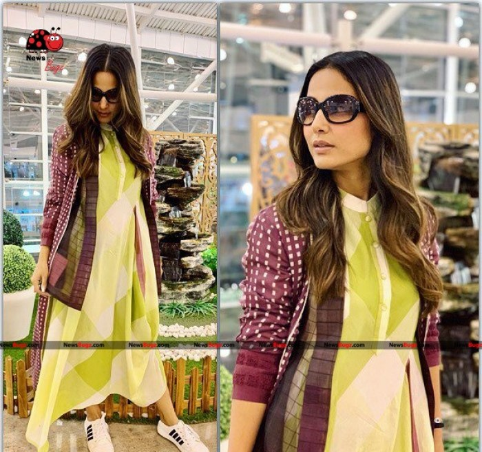 Hina Khan Images