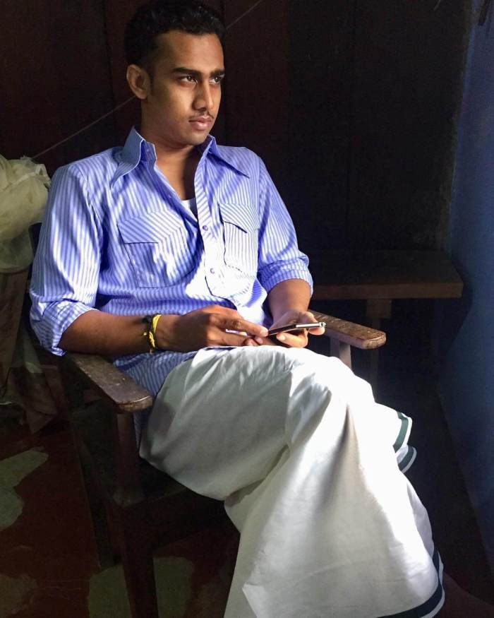 Kishore DS wiki