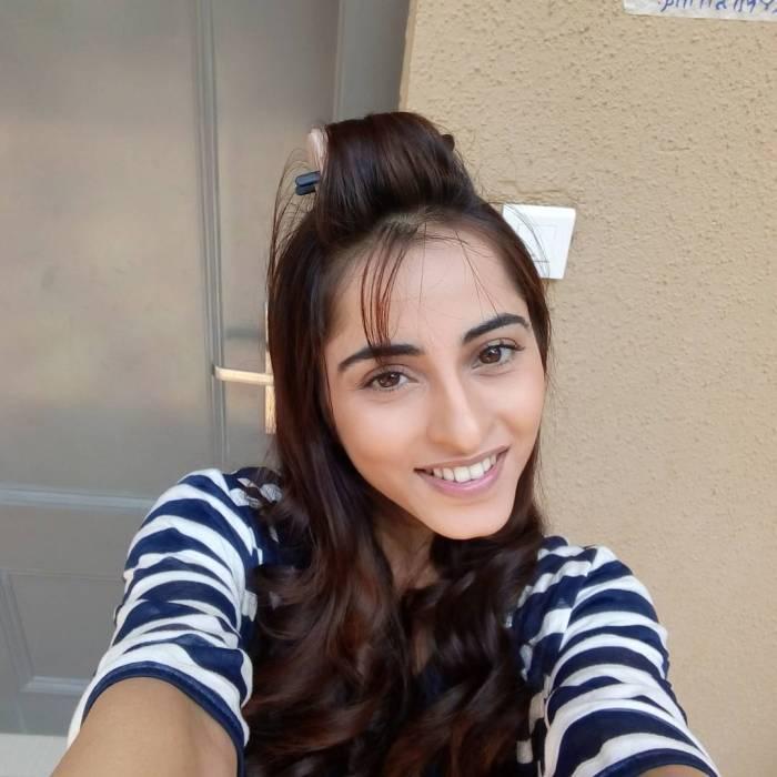 Niyati Fatnani Wiki