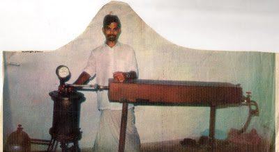 P.Ramar Pillai