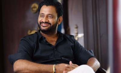 Resul Pookutty Images