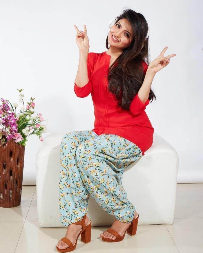 Shirin Kanchwala wiki