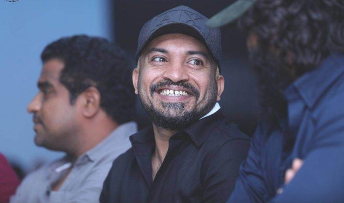 Soubin Shahir Wiki
