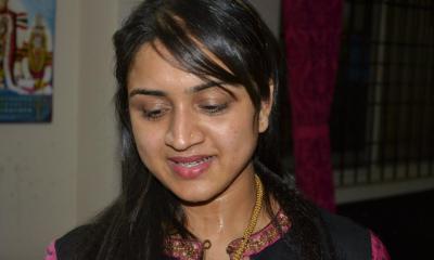 Spandana Vijay Raghavendra Wiki