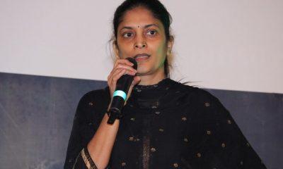 Sudha Kongara Wiki
