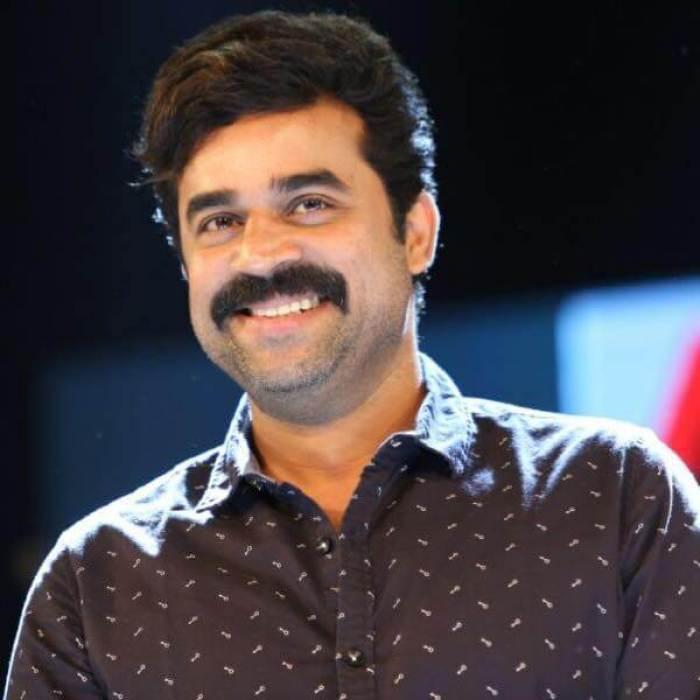 Vijay Babu Wiki