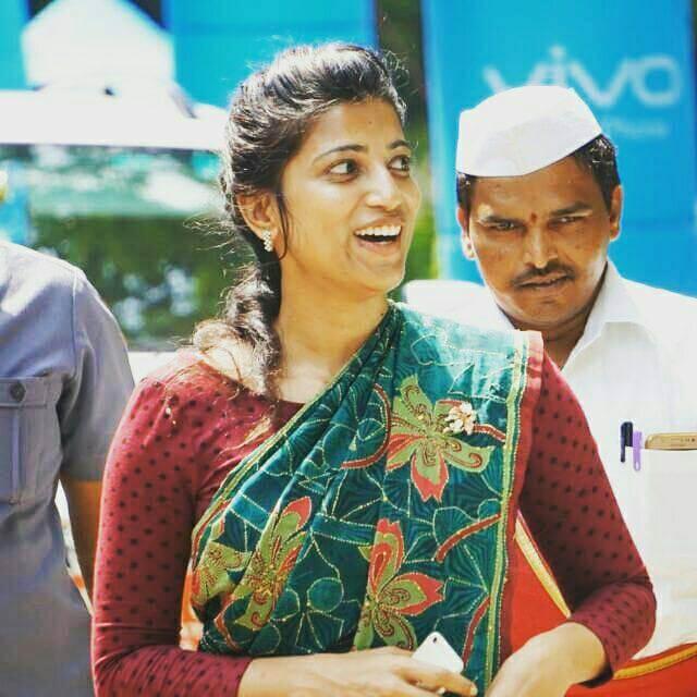 Amrapali Kata IAS Wiki, Biography, Age, Family, Images