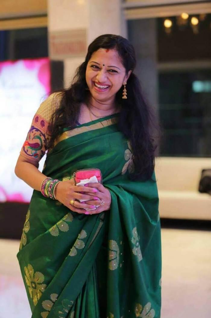Anitha Chowdary Wiki