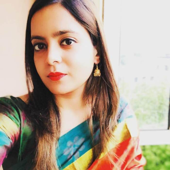 Garima Singh IAS Wiki, Biography, Age, Family, Images - News