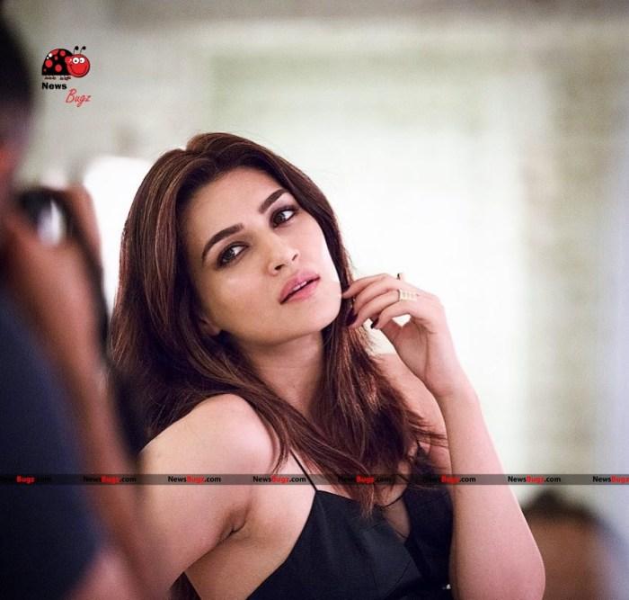 Kriti Sanon Images