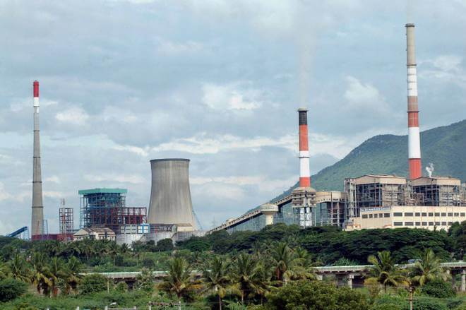Mettur Hydro Electrical Power Project