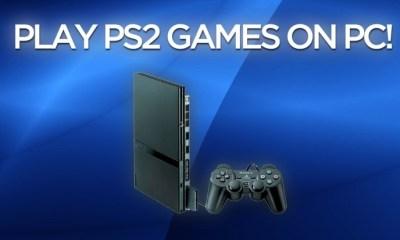 PlayStation 2 Emulators for Windows