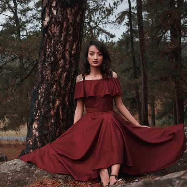 Andrea Tariang Images