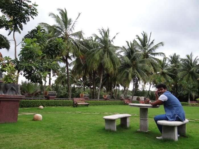Chutti Aravind Images