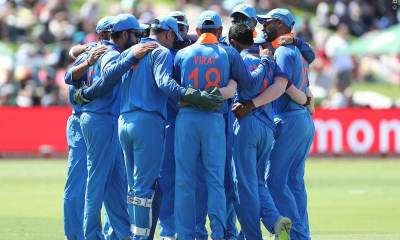 India vs Austraile 2019 Series
