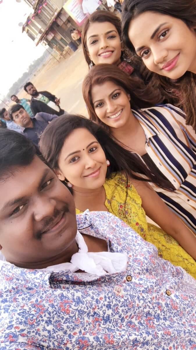 Kanni Theevu Tamil Movie