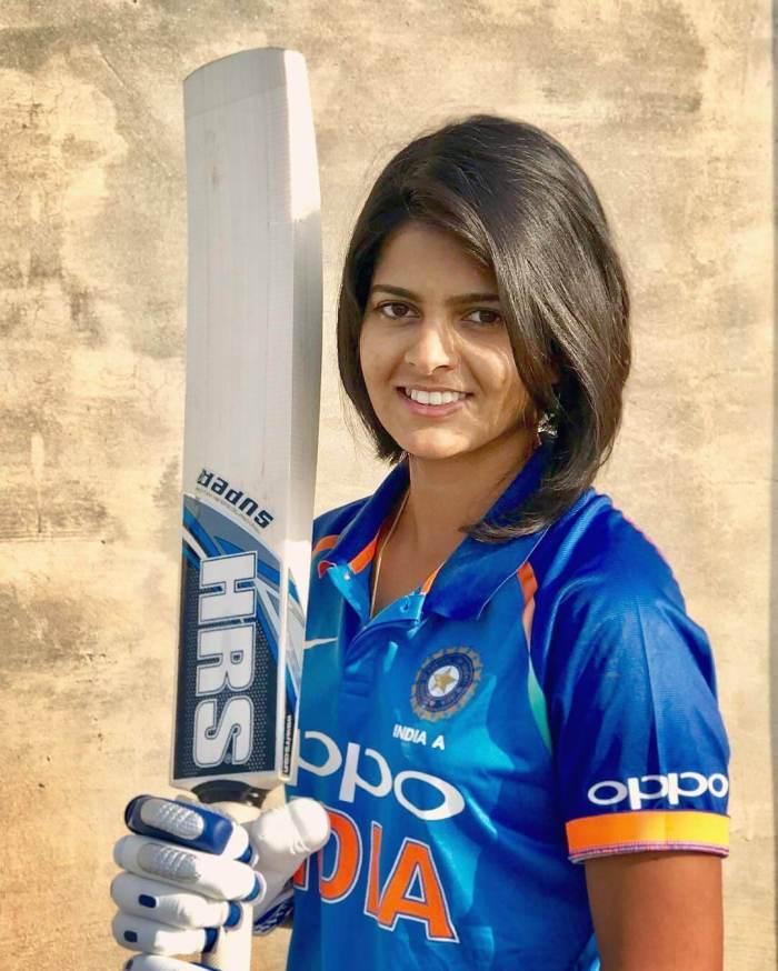 Priya Punia Images
