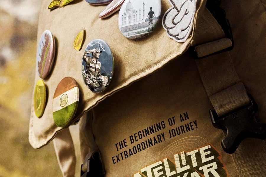 Satellite Shankar Hindi Movie 2019  Cast  Trailer