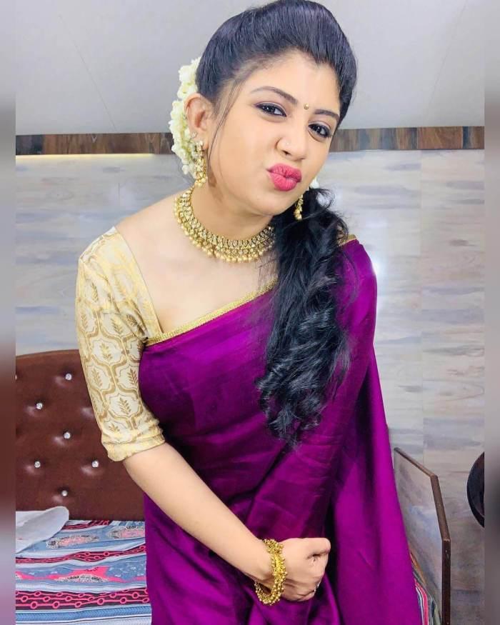 Gayathri Shan Wiki