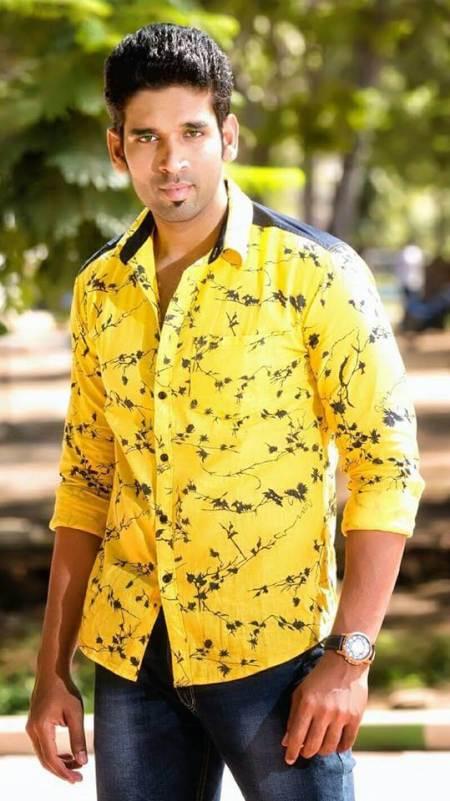 Suresh Ravi Images