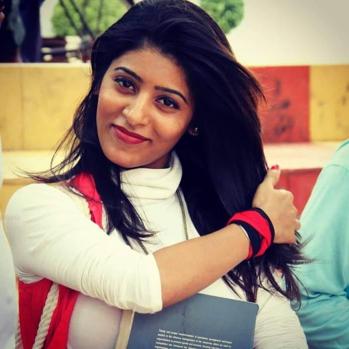 Gayathri Gupta Wiki