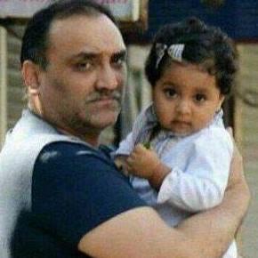 Aditya Chopra Daughter