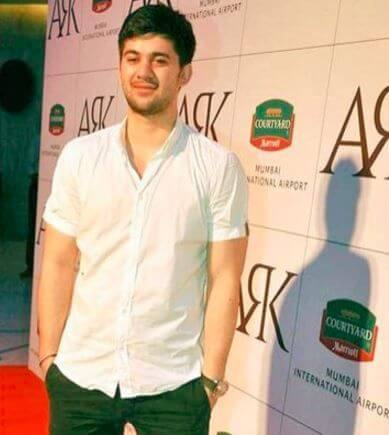 Karan Deol Photos