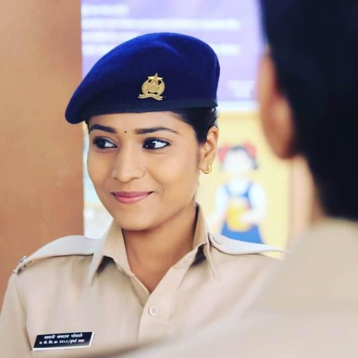 Kiran Dhane Images