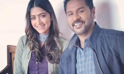 Oomai Vizhigal Tamil Movie