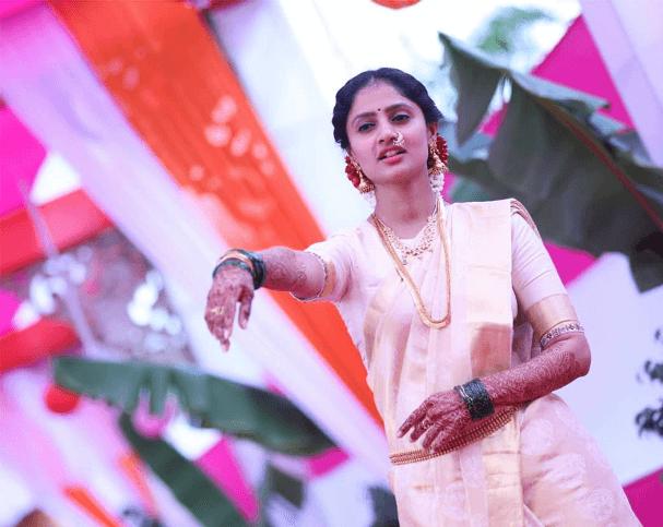 Shalini Vadnikatti