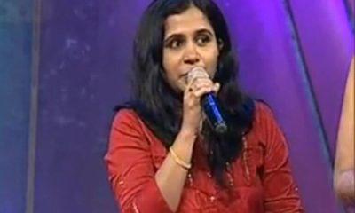 Sangeetha Rajeshwaran Wiki
