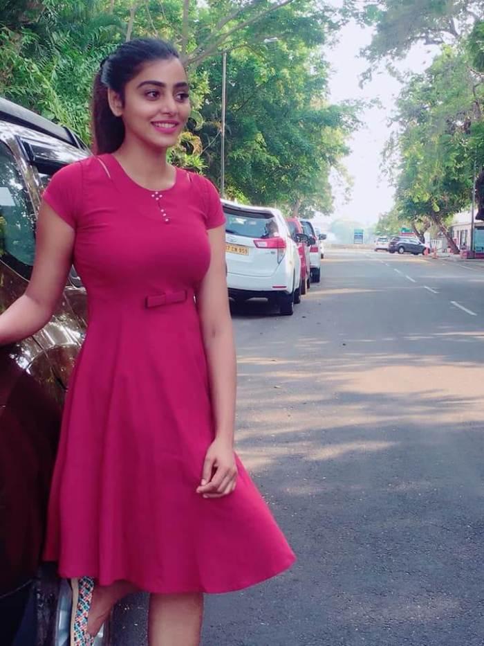 Aradhya Ann Pics