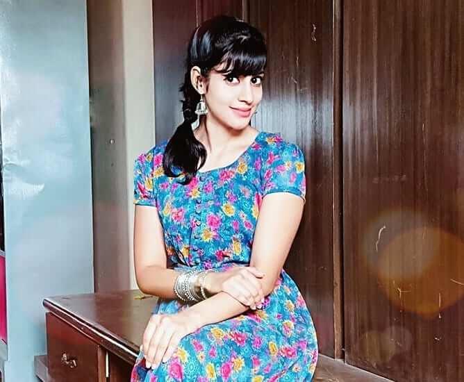 Iraa Agarwal Actress