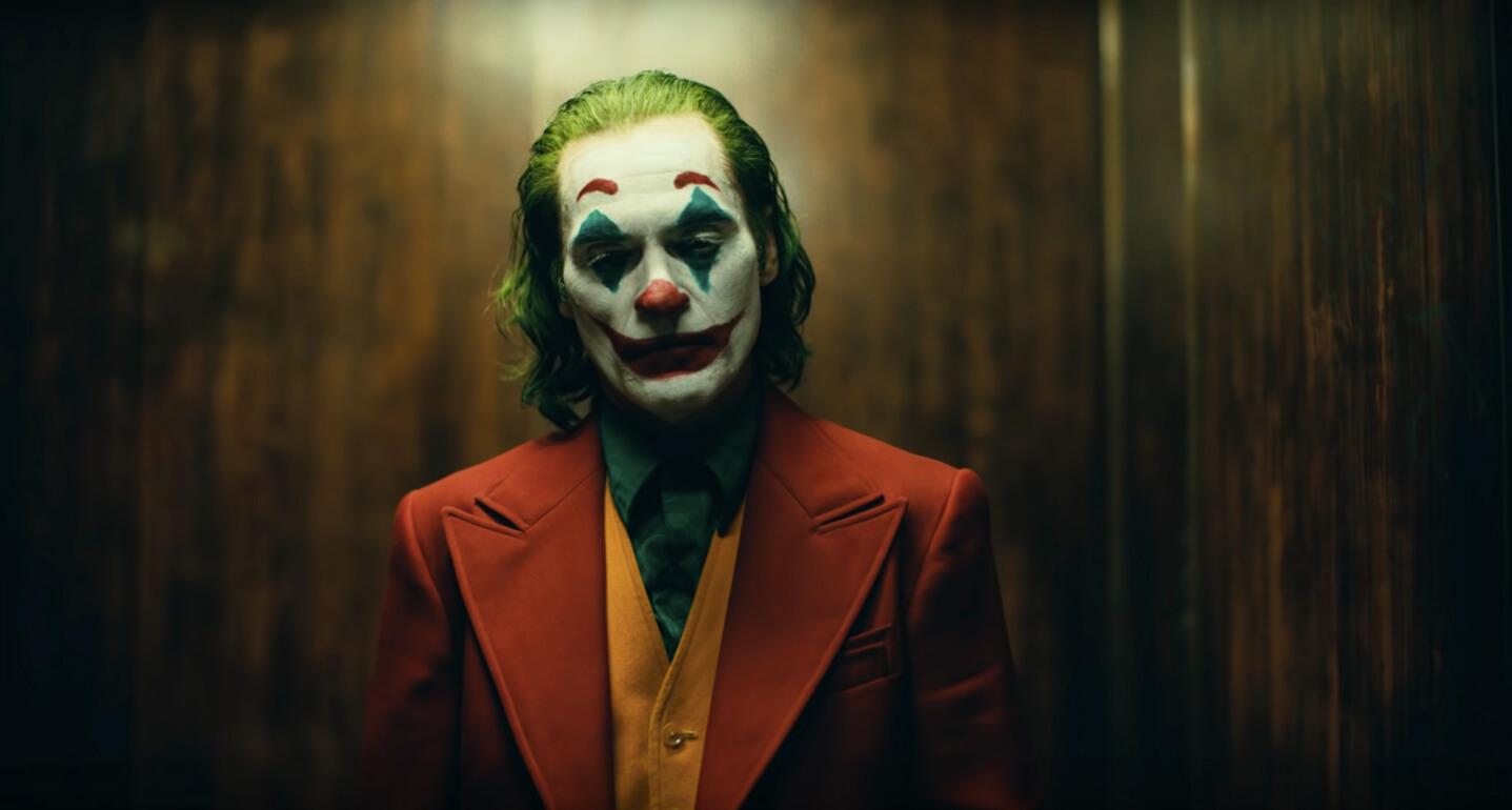 Joker Movie (2019) | Cast | Trailer | Release Date - News Bugz