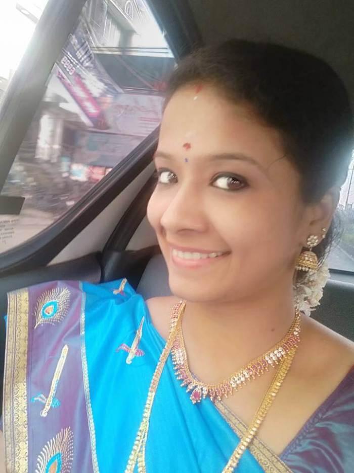Lakshmi Priya Super Singer Images