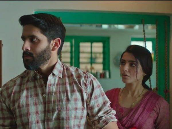 Majili Full Movie review
