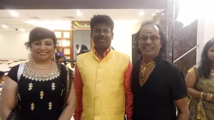Image result for Murugan Super Singer family