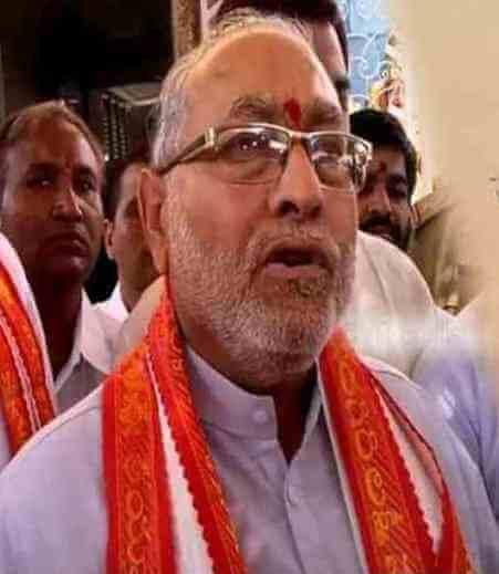 Narendra Modi Brother Prahlad Modi