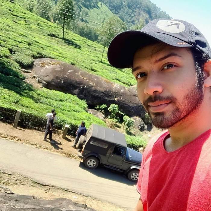 Sanam band member Keshav Dhanraj