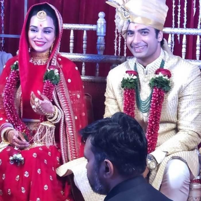 Ripci Bhatia (Sharad Malhotra Wife) Wiki, Biography, Age
