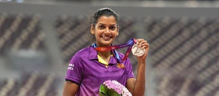 Vidusha Lakshani Photos