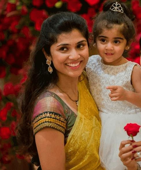 Bhavana Daggubati (Venkatesh Daggubati Daughter) Wiki, Age, Birthday, Family, Photos And More