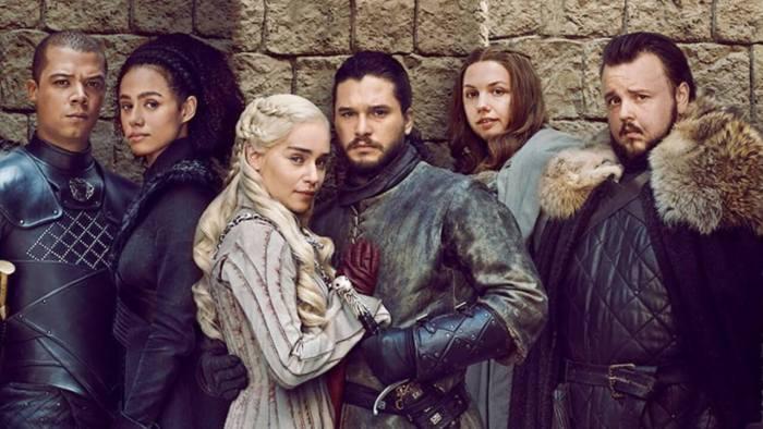 Game of Thrones Season 8 Tamilrockers