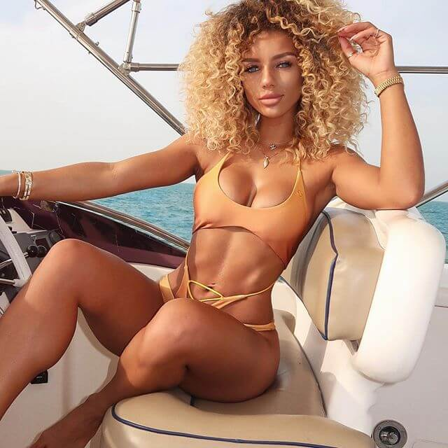 Jena Frumes Photos