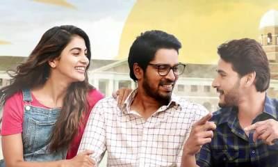 Maharshi Tamilrockers