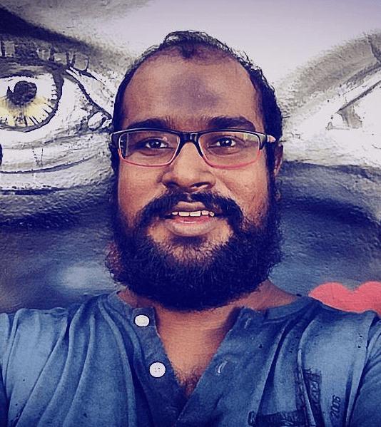 Nelson Venkatesan Images