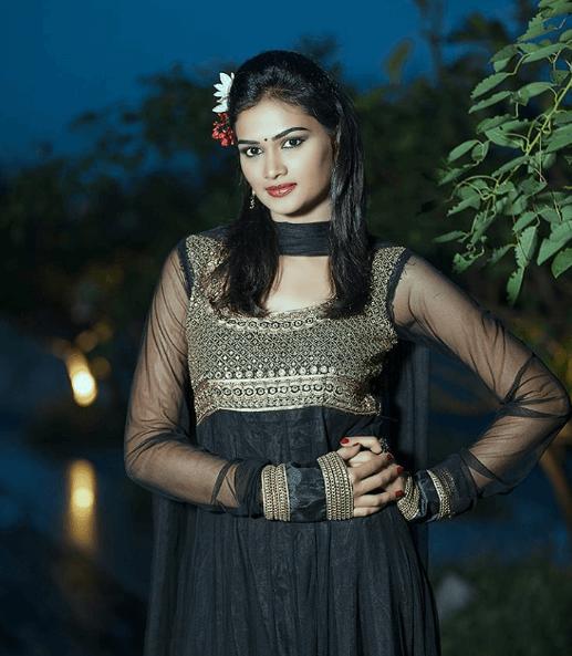 Nithu Gowda Images